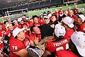 "American Football : X League Championship ""Japan X Bowl"" 2016"