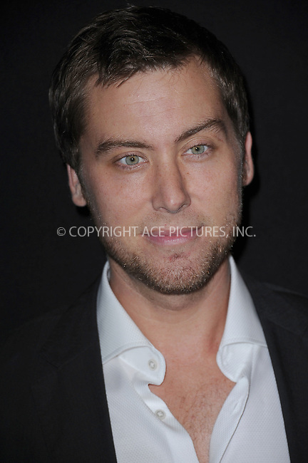 WWW.ACEPIXS.COM . . . . . .August 31, 2011...New York City...Lance Bass attends the Colin Cowie and Jason Binn welcome to NYC  party for Kim Kardashian and Kris Humphries  at Capitale on August 31, 2011 in New York City....Please byline: KRISTIN CALLAHAN - ACEPIXS.COM.. . . . . . ..Ace Pictures, Inc: ..tel: (212) 243 8787 or (646) 769 0430..e-mail: info@acepixs.com..web: http://www.acepixs.com .