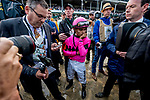 May 4, 2019 : on Kentucky Derby Day at Churchill Downs on May 4, 2019 in Louisville, Kentucky. /2b8a0e//Eclipse Sportswire/CSM