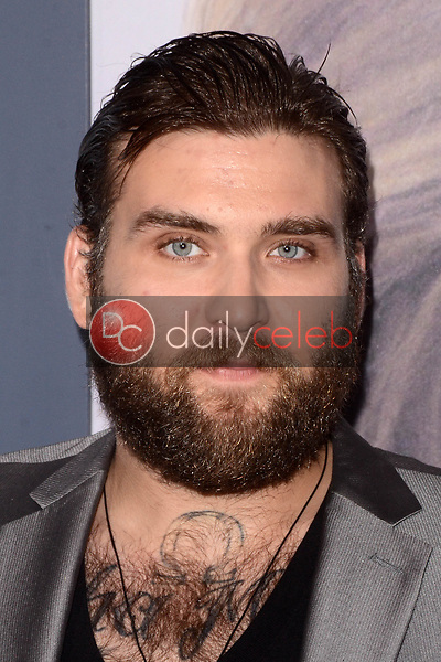 "Weston Cage Coppola<br /> at the ""Adrift"" World Premiere, Regal Cinemas L.A. Live, Los Angeles, CA 05-23-18<br /> David Edwards/DailyCeleb.com 818-249-4998"
