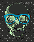 Dreams, MASCULIN, MÄNNLICH, MASCULINO, paintings+++++,MEDAMEN05/2,#M#, EVERYDAY ,skull,death