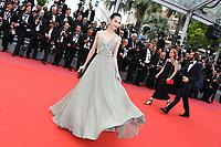Kiko Mizuhara<br /> <br /> 09-05-2018 Cannes <br /> 71ma edizione Festival del Cinema <br /> Foto Panoramic/Insidefoto