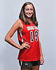 Arianna Esposito of Miller Place High School poses for a portrait during the Newsday 2015 varsity field hockey season preview photo shoot at company headquarters on Monday, September 14, 2015