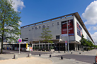Kino Utopolis im Bankenviertel, Stadt Luxemburg, Luxemburg