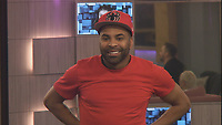 Ginuwine <br /> Celebrity Big Brother 2018 - Day 5<br /> *Editorial Use Only*<br /> CAP/KFS<br /> Image supplied by Capital Pictures
