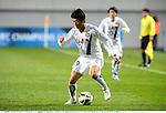 Yuki Muto (Vegalta),.APRIL 2, 2013 - Football / Soccer : AFC Champions League Group E match between FC Seoul 2-1 Vegalta Sendai at Seoul World Cup Stadium in Seoul, South Korea..(Photo by Takamoto Tokuhara/AFLO)