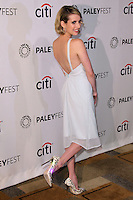 Emma Roberts<br />