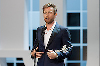60 San Sebastian Festival Ceremony Award to Ewan McGregor