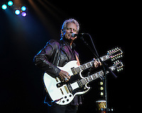HOLLYWOOD FL - JUNE 7: Don Felder performs at  Hard Rock Live held at the Seminole Hard Rock Hotel & Casino on June 7, 2012 in Hollywood, Florida. © mpi04/MediaPunch Inc. NORTEPHOTO.COM