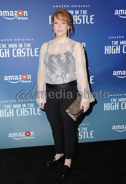 08 december 2016 los angeles california chelah horsdal premiere of amazons