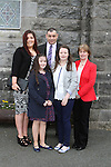 Tullyallen Confirmation 2013