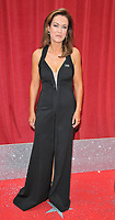 Elisabeth Dermot Walsh at the British Soap Awards 2018, Hackney Town Hall, Mare Street, London, England, UK, on Saturday 02 June 2018.<br /> CAP/CAN<br /> &copy;CAN/Capital Pictures