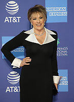 03 January 2019 - Palm Springs, California - Lorna Luft. 30th Annual Palm Springs International Film Festival Film Awards Gala held at Palm Springs Convention Center.            <br /> CAP/ADM/FS<br /> &copy;FS/ADM/Capital Pictures