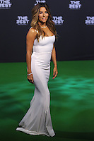 Zurigo 09-01-2017 FIFA Football Awards - Actress Eva Longoria during the Best FIFA Football Awards 2016 in Zurich<br /> Foto Steffen Schmidt/freshfocus/Insidefoto