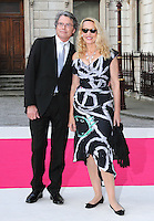London - Royal Academy Summer Exhibition Preview party at the Royal Academy of Arts, Piccadilly, London - May 30th 2012..Photo by Keith Mayhew