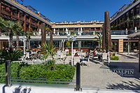 Gran Hotel Gvadalpin, Gran Hotel Guadalpin, between San Pedro de Alcantara & Puerto Banus, Costa del Sol, Spain, 201904200514<br /><br />Copyright Image from Victor Patterson, Belfast, UK, BT9 5HG<br /><br />t: +44 28 9066 1296 <br />(from Rep of Ireland 048 9066 1296) <br />m: +44 7802 353836 <br />victorpattersonbelfast@gmail.com <br />www.victorpatterson.com<br /><br />Please see my Terms and Conditions of Use at https://www.victorpatterson.com/page2 <br /><br />It is IMPORTANT that you familiarise yourself with them.<br /><br />Images used on the Internet incur an additional cost and must be visibly watermarked i.e. © Victor Patterson within the body of the image and copyright metadata must not be deleted. Images used on the Internet have a size restriction of 4kbs and are chargeable at rates available at victorpatterson.com.<br /><br />This image is only available for the use of the download recipient i.e. television station, newspaper, magazine, book publisher, etc, and must not be passed on to any third party. It is also downloaded on condition that each and every usage is notified within 7 days to victorpattersonbelfast@gmail.com<br /><br />The right of Victor Patterson to be identified as the author is asserted in accordance with The Copyright Designs And Patents Act (1988). All moral rights are asserted.