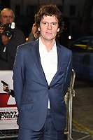 """LONDON, UK. October 03, 2018: Chris Clark at the premiere of """"Johnny English Strikes Again"""" at the Curzon Mayfair, London.<br /> Picture: Steve Vas/Featureflash"""