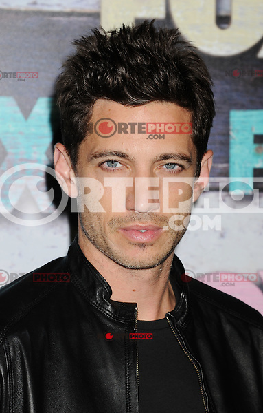 WEST HOLLYWOOD, CA - JULY 23: James Carpinello arrives at the FOX All-Star Party on July 23, 2012 in West Hollywood, California. / NortePhoto.com<br />