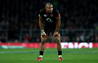 England's Jonathan Joseph<br /> <br /> Photographer Rachel Holborn/CameraSport<br /> <br /> International Rugby Union Friendly - Old Mutual Wealth Series Autumn Internationals 2017 - England v Argentina - Saturday 11th November 2017 - Twickenham Stadium - London<br /> <br /> World Copyright &copy; 2017 CameraSport. All rights reserved. 43 Linden Ave. Countesthorpe. Leicester. England. LE8 5PG - Tel: +44 (0) 116 277 4147 - admin@camerasport.com - www.camerasport.com
