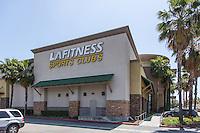 LA Fitness Sports Clubs