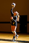 Wake Forest Volleyball 2011