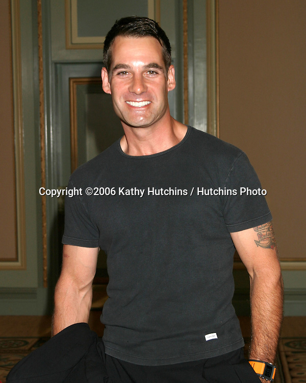 Adrian Pasdar.NBC TCA All Star Party.Pasadena, CA.July 22, 2006.©2006 Kathy Hutchins / Hutchins Photo....