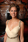 Houston Chronicle 2007 Best Dressed honoree Courtney Hill Fertitta before the announcement at the home of Lester and Sue Smith Wednesday Jan. 31,2007.(Dave Rossman/For the Chronicle)