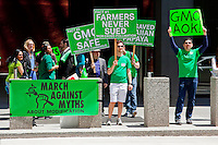 March Against Monsanto Chicago 5-23-15