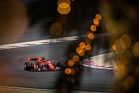 16 Charles Leclerc (MCO, Scuderia Ferrari Mission Winnow), <br /> Sakhir ( Bahrain ) 29/03/2019 <br /> Formula 1 GP Bahrain <br /> Foto Imago/Insidefoto <br /> ITALY ONLY