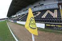 A general view of The Pirelli Stadium the home of Burton Albion<br /> <br /> Photographer Mick Walker/CameraSport<br /> <br /> The EFL Sky Bet League One - Burton Albion v Fleetwood Town - Saturday 11th January 2020 - Pirelli Stadium - Burton upon Trent<br /> <br /> World Copyright © 2020 CameraSport. All rights reserved. 43 Linden Ave. Countesthorpe. Leicester. England. LE8 5PG - Tel: +44 (0) 116 277 4147 - admin@camerasport.com - www.camerasport.com