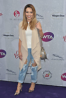 Katie Piper at WTA pre-Wimbledon Party at The Roof Gardens, Kensington on june 23rd 2016 in London, England.<br /> CAP/PL<br /> &copy;Phil Loftus/Capital Pictures /MediaPunch ***NORTH AND SOUTH AMERICAS ONLY***