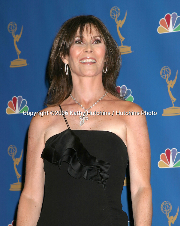 Kate Jackson.58th Primetime Emmy Awards.Shrine Auditorium.Los Angeles, CA.August 27, 2006.©2006 Kathy Hutchins / Hutchins Photo....