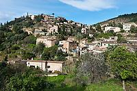 Spanien, Mallorca, Kuenstlerdorf Deia | Spain, Mallorca, artist's village Deia