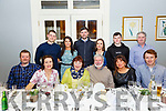 70th Birthday: Kay Downey, Listowel celebrating her 70th birthday with family at the Listowel Arms Hotel on Saturday last.