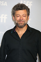 DIRECTOR ANDY SERKIS - PHOTOCALL OF THE FILM 'BREATHE' - 42ND TORONTO INTERNATIONAL FILM FESTIVAL 2017