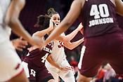 Arkansas vs Texas A&M Women's Basketball - January 2, 2019