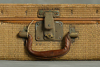 Willard Suitcases<br />