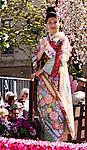 Cherry Blossom Queen