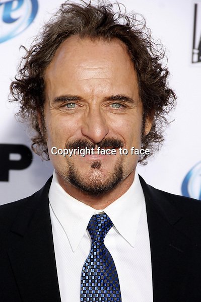 """Kim Coates at the FX's Season 6 Premiere Screening of """"Sons Of Anarchy"""" held at the Dolby Theatre in Hollywood on September 7, 2013 in Los Angeles, California. Credit: PopularImages/face to face"""