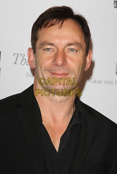 Jason Isaacs.South Bank Sky Arts Awards at the Dorchester Hotel, Park Lane, London, England..May 1st 2012.headshot portrait black   .CAP/ROS.©Steve Ross/Capital Pictures