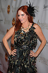 BEVERLY HILLS, CA. - April 14: Phoebe Price arrives at the 10th Annual Beverly Hills Film Festival Opening Night at the Clarity Theater on April 14, 2010 in Beverly Hills, California.