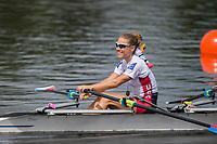 Sarasota. Florida USA.  Semi Final A/B. 2017 World Rowing Championships, Nathan Benderson Park<br /> <br /> Saturday  30.09.17   <br /> <br /> [Mandatory Credit. Peter SPURRIER/Intersport Images].<br /> <br /> <br /> NIKON CORPORATION -  NIKON D4S  lens  VR 500mm f/4G IF-ED mm. 200 ISO 1/3200/sec. f 4