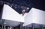 Alan Fitzgerald of Night Ranger Night Ranger in the U.S in 1984