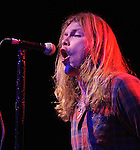 A Thousand Horses ,The Opening act for The Pretty Reckless performs live to a sold out crowd at The El Rey Theatre in Los Angeles, California on February 11,2011                                                                   Copyright 2010  DVS / RockinExposures