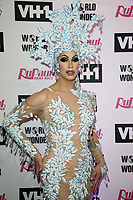 "LOS ANGELES, CA - MAY 13: Brooke Lynn Hytes, at ""RuPaul's Drag Race"" Season 11 Finale Taping at The Orpheum Theatre in Los Angeles, California on May 13, 2019. <br /> CAP/MPIFM<br /> ©MPIFM/Capital Pictures"
