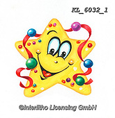 CHRISTMAS SYMBOLS, WEIHNACHTEN SYMBOLE, NAVIDAD SÍMBOLOS, paintings+++++,KL6032/1,#xx# ,sticker,stickers