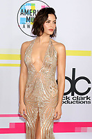 LOS ANGELES, CA - NOVEMBER 19: Jenna Dewan-Tatum at the 2017 American Music Awards at Microsoft Theater on November 19, 2017 in Los Angeles, California. Credit: David Edwards/MediaPunch /NortePhoto.com