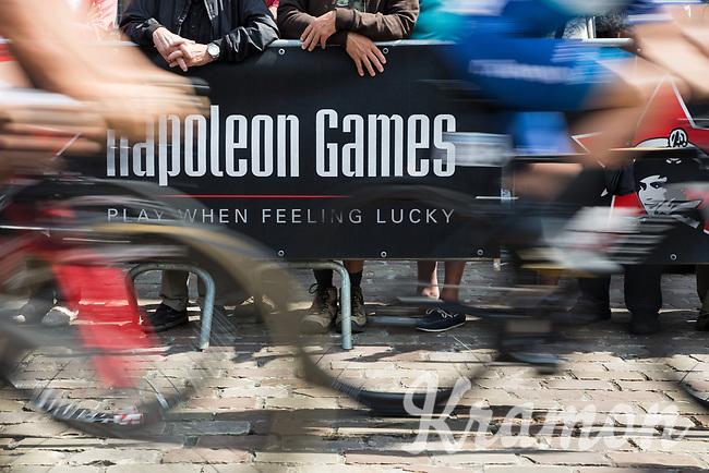 Napoleon Games Cup banner<br /> <br /> Dwars door het Hageland (1.1)<br /> 1 Day Race: Aarschot &gt; Diest (194km)