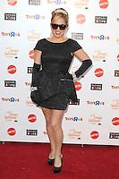 SANTA MONICA, CA - OCTOBER 27: Sabrina Bryan at the Keep A Child Alive 2012 Dream Halloween Party at Barker Hangar on October 27, 2012 in Santa Monica, California.  Credit: mpi20/MediaPunch Inc. /NortePhoto