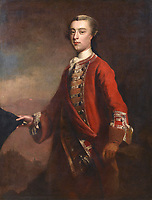 Major General James Peter Wolfe (3 January 1727 – 13 September 1759) was a British Army officer, known for his training reforms but remembered chiefly for his victory over the French at the Battle of Quebec in Canada in 1759.